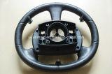 Stampaggio ad iniezione di plastica delle coperture di plastica del volante dell'automobile