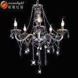 Luxuxkristallleuchter für Hotel-Wohnzimmer-Dekoration Omg88614