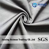 ткань йоги 70d сделанная ткани полиэфира 15%Spandex 85% Semi-Тускловатой