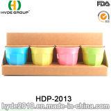Großverkauf BPA gibt Bambusfaser-Cup frei (HDP-2013)