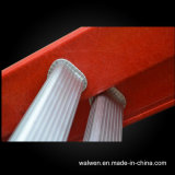 En131 de Multifunctionele Geïsoleerdeo Ladder Van uitstekende kwaliteit van de Uitbreiding van de Glasvezel