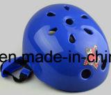 子供のヘルメットおよびパッドの保護装置セット、子供の自転車の保護ギヤ、卸売の子供の肘の保護装置、スキーヘルメット、保護パッドの製造者のためのスケートで滑る膝パッド