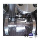 Нержавеющая сталь шаровой кран CF8 / CF8M / CF3M (Q41F / H / Y)