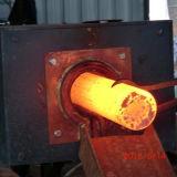 Fornace automatica di pezzo fucinato di induzione del metallo della billetta delle barre