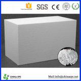 Erweitertes Polystyrene ENV Foam Resin Granules für Poly Foam Box