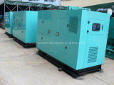 100kVA Generator Set Powered de Perkins BRITÁNICA Engine