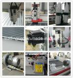 Maquinaria de trabajo de madera del ranurador del CNC (GX-1325)