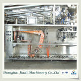 Pouch Filling Machine Masalaの上の産業Stand