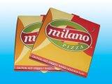 Cajas coloridas de la pizza de Cardbaord del papel acanalado de la impresión de la nueva manera