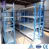 Shelving médio do dever do revestimento do pó da fábrica de China