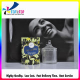 Soem-Marken-populäres Entwurfs-Duftstoff-Geschenk-verpackender Papierzylinder-Kasten