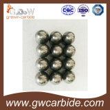 Dígito binario de botón del carburo de tungsteno con la materia prima