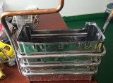 Tipo caldaia istante del geyser del riscaldatore del condotto di scarico/gas di acqua del gas/gas (SZ-RS-5)