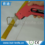 Heißer Messer-Material-Scherblock
