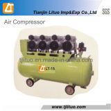 Grand compresseur d'air de laboratoire de réservoir de pouvoir étendu