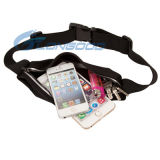 Навальное Wholesale Sports Running Belt Waist Bag с Touch Screen (IP6-068)