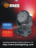 luz principal movente do diodo emissor de luz de 108PCS 3W RGBW