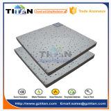 Lärmverminderung-Mineralholzfaserplatte-Decken-Fliese