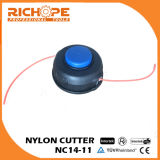 Herramientas de jardín del cortador de piezas de repuesto para el cortador de cepillo de nylon (NC14)