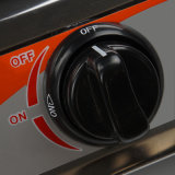 Piccola stufa di gas del bruciatore della stufa di gas del fornello degli apparecchi di cucina GPL 2 Jp-Gc206