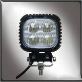 Indicatore luminoso impermeabile del lavoro dell'indicatore luminoso 40W LED del veicolo del camion caldo di vendita SUV ATV