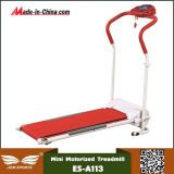 1.0 O cavalo-força projeta recentemente a escada rolante de dobramento da máquina Running