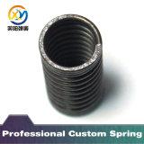 Ressort de compression en acier fait sur commande de bobine