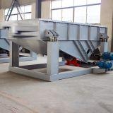 기계, 선형 진동 스크린을 체질하는 화학 비료 퇴비