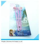 Crayon avec gomme pour étudiants
