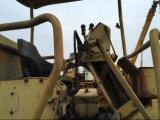 Graduador usado para la venta, graduador usado del gato 120g del motor de la oruga