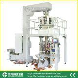 Pommes chips Fl-420 complètement automatiques pesant la machine de conditionnement (50-1000g/bag)