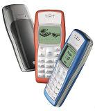 年配の元のNokieの1100年の携帯電話