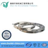 bride de pièce forgéee d'acier du carbone 304 316