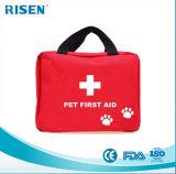 Sacchetti Emergency della cassetta di pronto soccorso dell'animale domestico