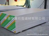 Cartón yeso impermeable/cartón yeso incombustible de /Decorative del cartón yeso