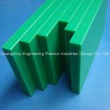 Het gekleurde het uhmw-PE van de Techniek Plastic Blad van het Polyethyleen