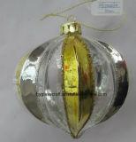 De Bal van het Glas van Kerstmis van de Levering van de fabriek met Verschillende Vormen
