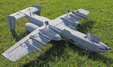 A10 RC Toy Model RC Foam Airplane en Chine à vendre