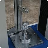 大きい変形によってコンピュータ化されるユニバーサル物質的な試験機(Hz1009B)