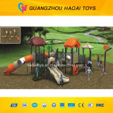 Kids popolare Outdoor Playground Equipment da vendere (A-15051)