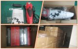Powertec 세륨 GS 900W 125mm Grinder Tools Electric Angle Grinder
