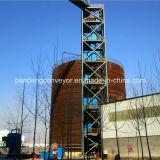 LimestoneのためのGtd/Gth Bucket Elevator Conveyor System