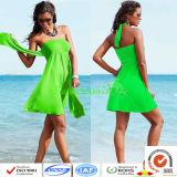 Superswimの上品な女性浜のスカートかセクシーな浜のスカート