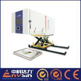 Испытательное оборудование для относящого к окружающей среде и машина для испытания на вибрационную стойкость