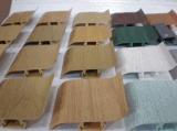PVC天井板の機械またはプラスチックプロフィールの放出ライン