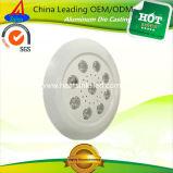 LED de aluminio del disipador de calor del radiador con Global Partner Reclutar
