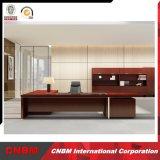 Самомоднейший стол офиса большого босса таблицы управленческого офиса офисной мебели