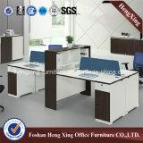 熱販売の新しいデザインデスクトップのオフィスの区分(HX-6M187)