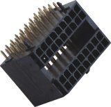 3.0mm 3p 90 SMT Oblate-Harpunen-Mikrominisitz