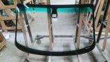 Zijruit en het Venster van de Veiligheid, Winscreen, Windscherm